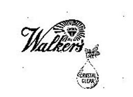 WALKER'S CRYSTAL CLEAR