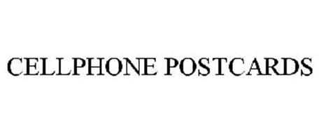 CELLPHONE POSTCARDS