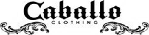 CABALLO CLOTHING
