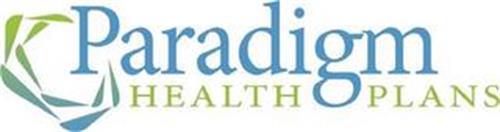 PARADIGM HEALTH PLANS
