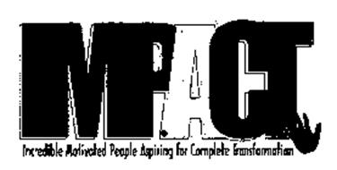 IMPACT INCREDIBLE MOTIVATED PEOPLE ASPIRING FOR COMPLETE TRANSFORMATION