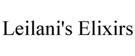 LEILANI'S ELIXIRS