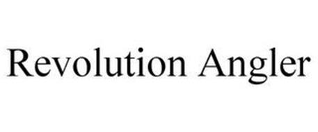 REVOLUTION ANGLER