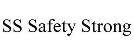 SS SAFETY STRONG