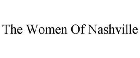 THE WOMEN OF NASHVILLE