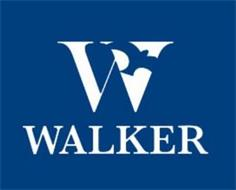 W WALKER