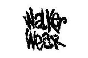 WALKER WEAR