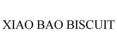 XIAO BAO BISCUIT