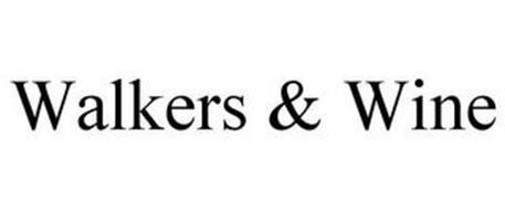 WALKERS & WINE