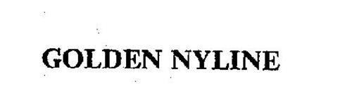 GOLDEN NYLINE