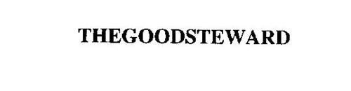 THEGOODSTEWARD