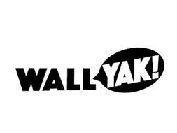 WALL YAK!