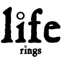 LIFE RINGS