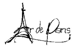 AIR DE PARIS