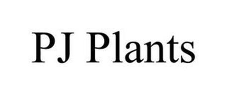 PJ PLANTS