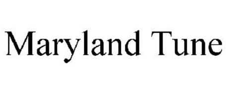 MARYLAND TUNE