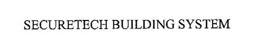 SECURETECH BUILDING SYSTEM