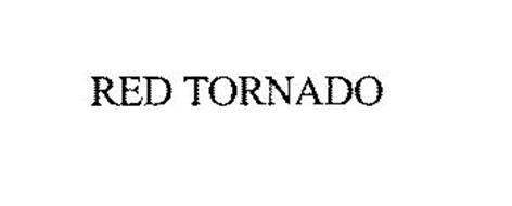 RED TORNADO