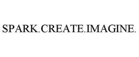 SPARK.CREATE.IMAGINE.