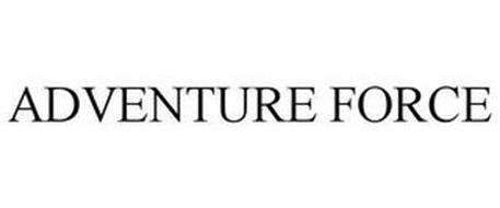 ADVENTURE FORCE