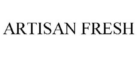 ARTISAN FRESH