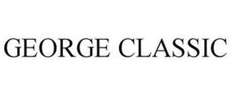 GEORGE CLASSIC