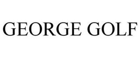 GEORGE GOLF