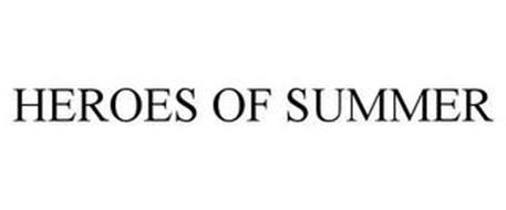 HEROES OF SUMMER