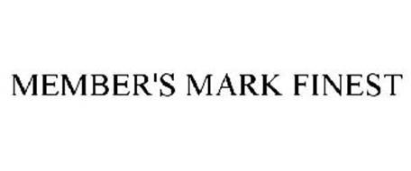 MEMBER'S MARK FINEST