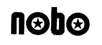 Nobo Trademark Of Wal Mart Stores Inc Serial Number