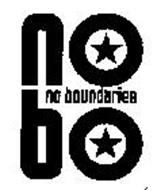 NOBO NO BOUNDARIES