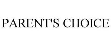PARENT'S CHOICE