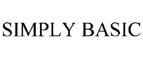 Simply Basic Trademark Of Wal Mart Stores Inc Serial
