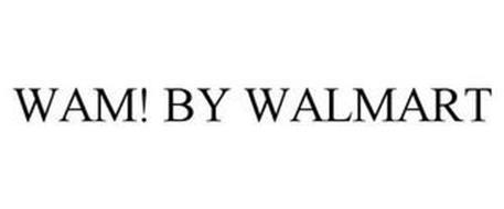 WAM! BY WALMART