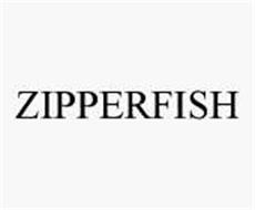 ZIPPERFISH