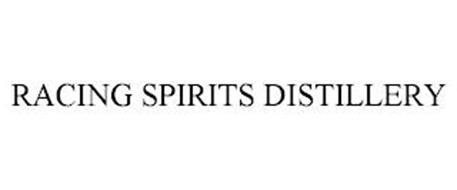 RACING SPIRITS DISTILLERY