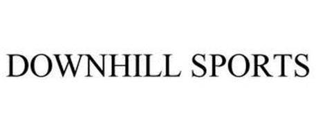 DOWNHILL SPORTS
