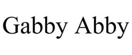 GABBY ABBY