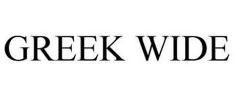 GREEK WIDE