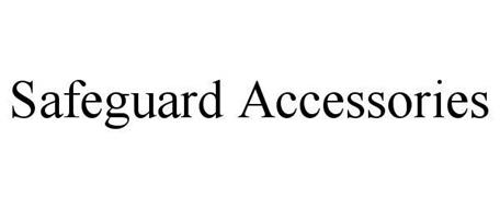 SAFEGUARD ACCESSORIES