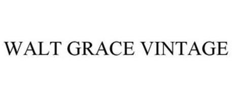 WALTGRACE VINTAGE