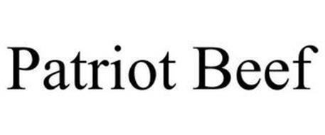 PATRIOT BEEF