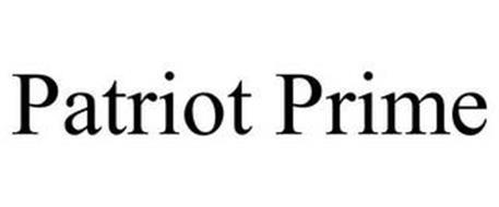 PATRIOT PRIME