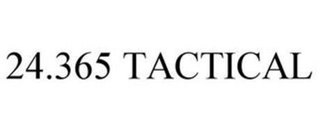 24.365 TACTICAL