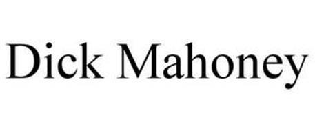 DICK MAHONEY