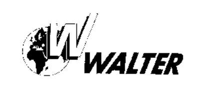 W WALTER