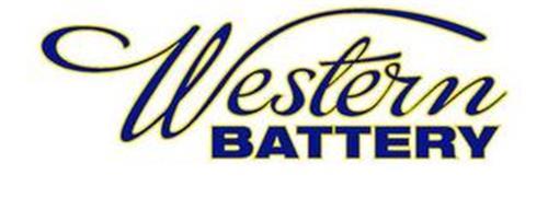 WESTERN BATTERY
