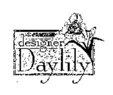 DESIGNER DAYLILY