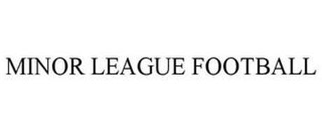 MINOR LEAGUE FOOTBALL