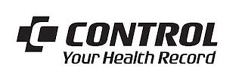 C CONTROL YOUR HEALTH RECORD